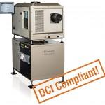 Kinoton-Projektoren mit DCI-Zertifizierung
