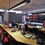 Neue HD-Regie in den MMC-Studios