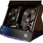 Blackmagic Design übernimmt Assets von Cintel
