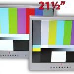 Eyevis: LCD-Vorschaumonitore mit höchster Helligkeit