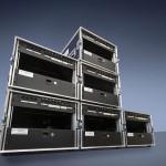 Olympia 2012: ARD nutzt VandA-Boxen von Presteigne Charter