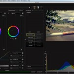 Color Grading mit Baselight for Avid