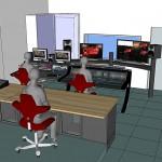 MMC Studios investieren in neue Tonregien