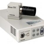 Toshiba IK-HD2: Miniaturkamera mit CCU