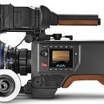 4K-Special Kameras: Aja Cion