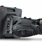 4K-Special Kameras: Blackmagic Studio Camera 4K