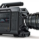 4K-Special Kameras: Blackmagic Ursa