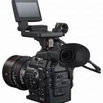 4K-Special Kameras: Canon EOS-C500
