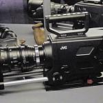4K-Special Kameras: JVC — 4K-Studien