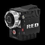4K-Special Kameras: Red Epic-X MX