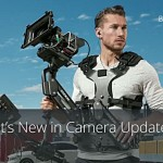 Blackmagic: Update Camera-Software 1.8