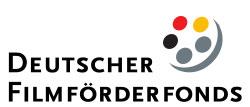 Deutscher FilmFörderFonds - Logo