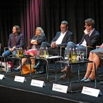 Filmfest München: VTFF-Podiumsdiskussion Filmdienstleister