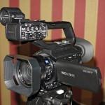 4K-Special Kameras: Sony PXW-X70