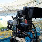 Weltpremiere: Viertelfinale Deutschland – Frankreich wird live in 4K übertragen