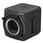 IBC2015-Video: Canon zeigte 4-Millionen-ISO-Kamera