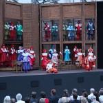 Thurn-und-Taxis-Schlossfestspiele: mc²56 bei Puccinis »La Boheme«