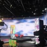 Vollautomatisiertes Studio mit LED-Technik eingeweiht