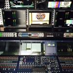 Euromedia mit Lawo V-pro8 und mc²56 auf Tour