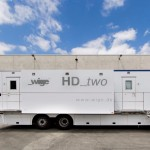 Wige: Ü-Wagen-Modernisierung mit Technik von Grass Valley