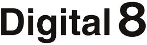 B_0716_Digital8_Logo