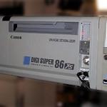 Canon: Digi Super XJ86x9.3B IE
