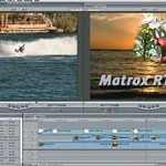 Matrox liefert RT Mac aus