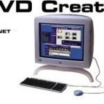 Sonic: DVD Creator