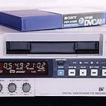 Sony (DVCAM): DSR-20P