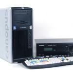 Canopus erweitert HDV-Funktionalität bei Edius SD