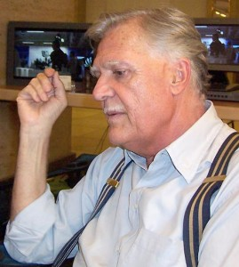 Michael Ballhaus, Porträt