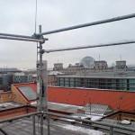 MCI installiert Drahtlos-Videonetz für N-TV im Berliner Regierungsviertel