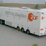 Broadcast Solutions liefert HD-Ü-Wagen ans ZDF