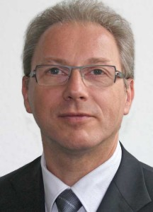 Jörg Zieme, Geschäftsführer, Hyperion