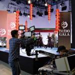 Blick in die Alpen: Stereo-3D bei TPC in Zürich