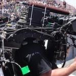Sportübertragung in Stereo-3D