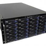 Rabatt auf Shared-Storage-Lösung Terrablock