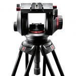 Manfrotto 509 HD Stativkopf