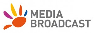 Media Broadcast TDF Logo