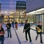 Klassik und Moderne: Videoproduktion am Mozarteum