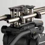 Universal-Kameraplatte von OConnor