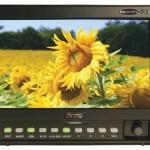 LCD-Monitore mit integriertem Rekorder