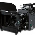 Erste Testaufnahmen der PS-Cam X35