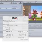 Digital Cinema Mastering mit Apple Compressor