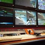 TV-Skyline installiert For-A-Mischer HVS-350HS