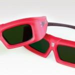 Gemeinsamer Standard für 3D-Brillen