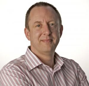 Martin Cayzer, CEO, Arri Rental Gruppe