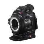Canon: C100 — mehr Camcorder als Filmkamera