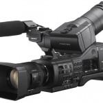 Drei neue Sony-Kameras: NEX-EA50, HDR-AS15, NEX-5R