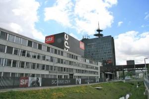 TPC in Zürich.